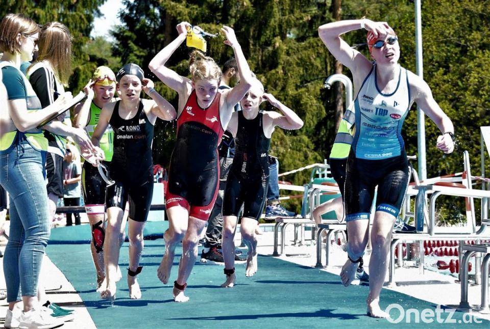 Triathlon Corona