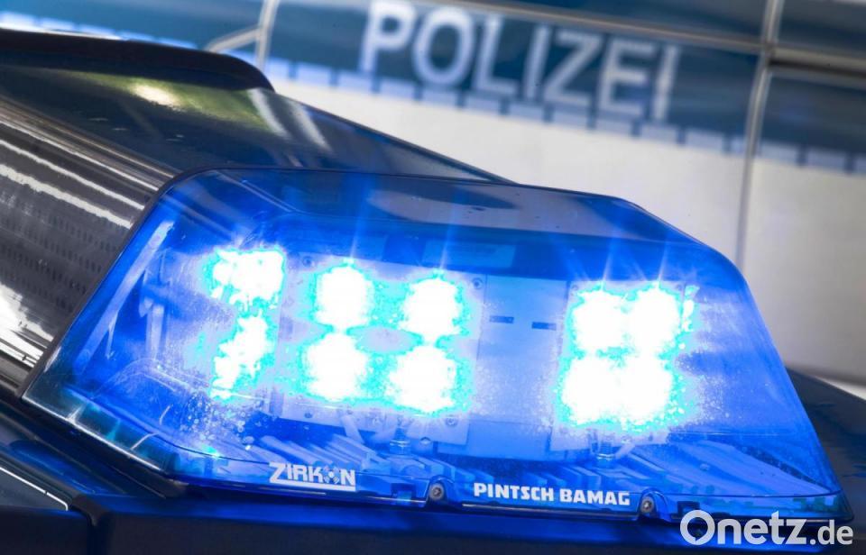Polizeibericht Sulzbach-Rosenberg