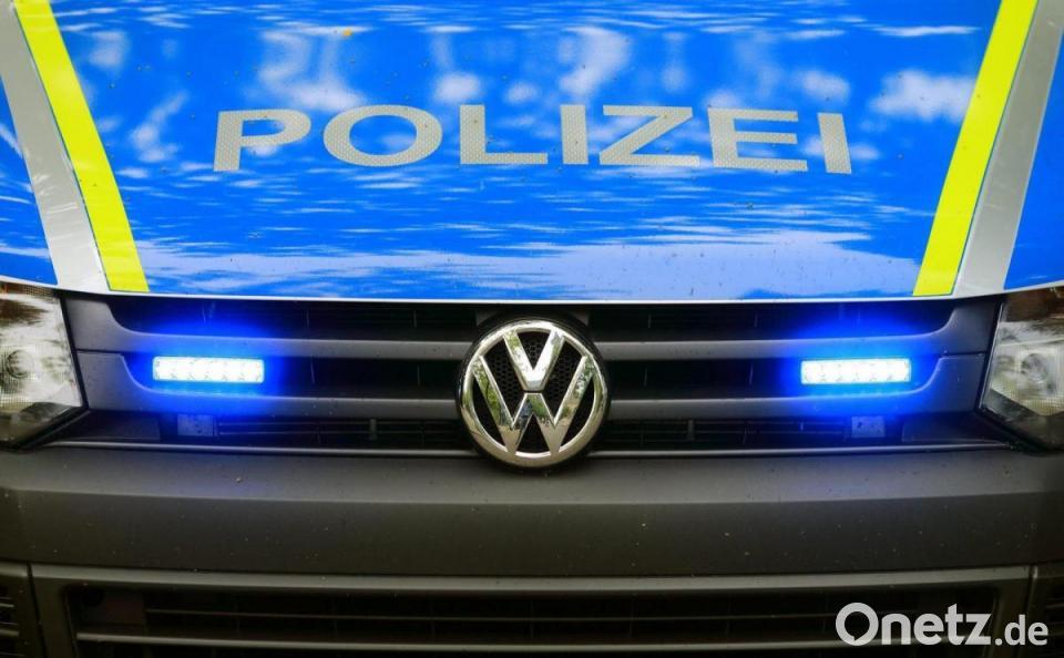 Polizei Oberviechtach