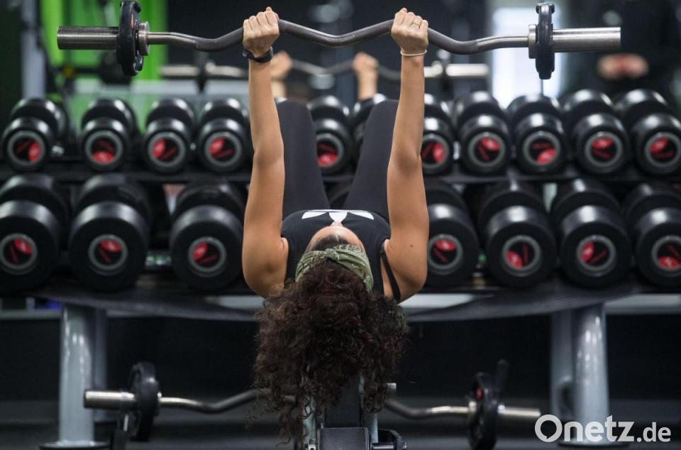 Ins man ab darf fitnessstudio wann Fitnessstudio ab