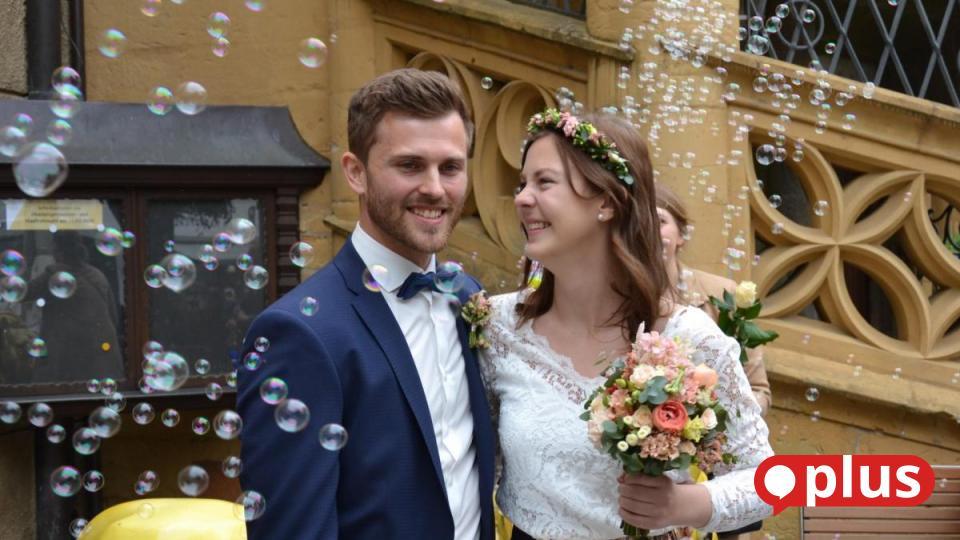 Erlangen Polizist Bekommt Heiratsantrag Wahrend Eines Einsatzes