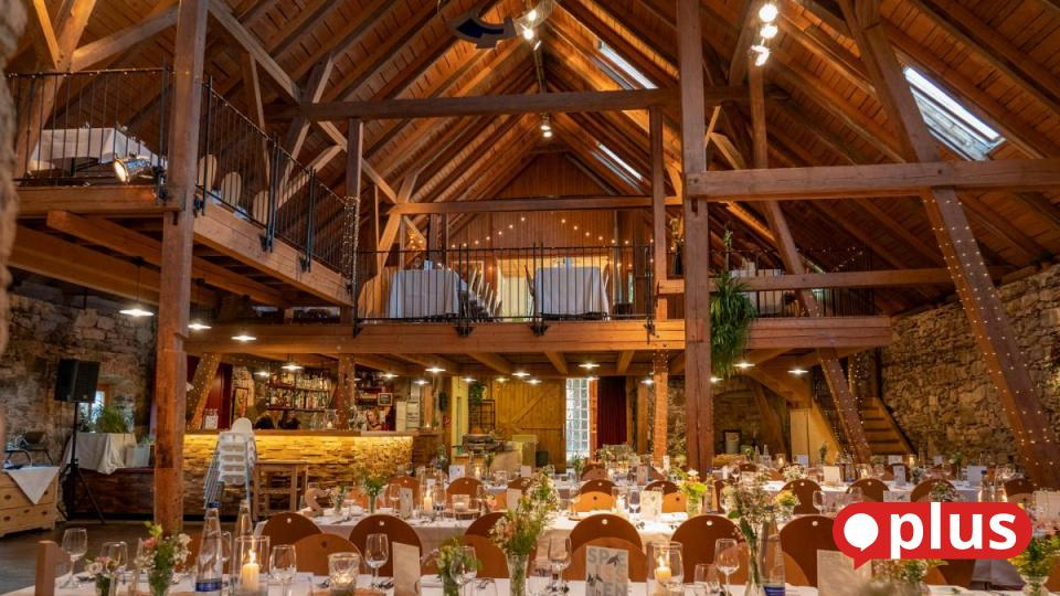 Die Einzigartige Corona Hochzeit Von Bianka Und Dennis Dortmund