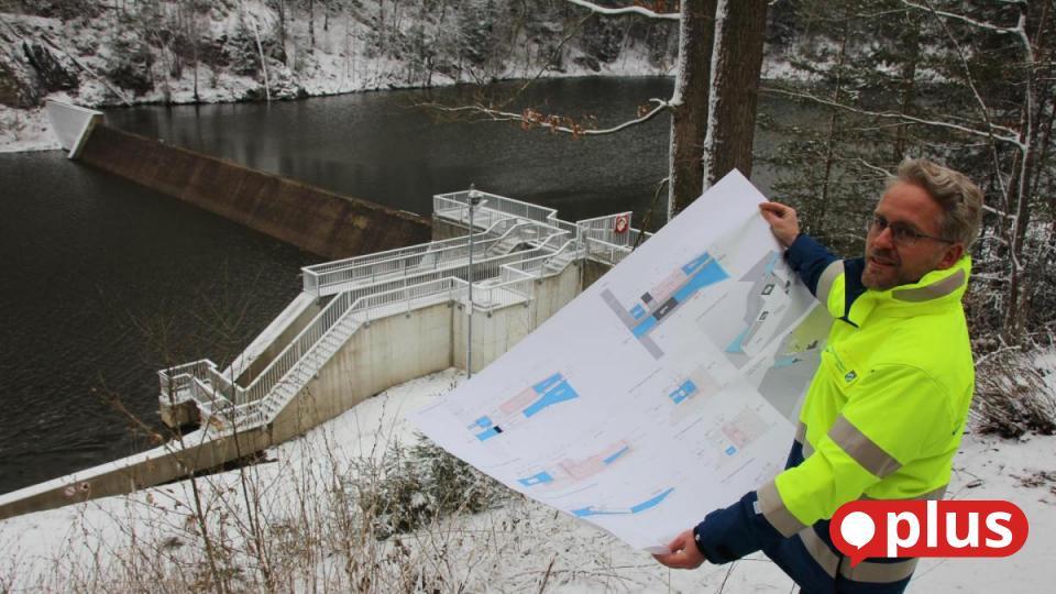 Schleuse für Fischwanderungen am Eixendorfer See geplant