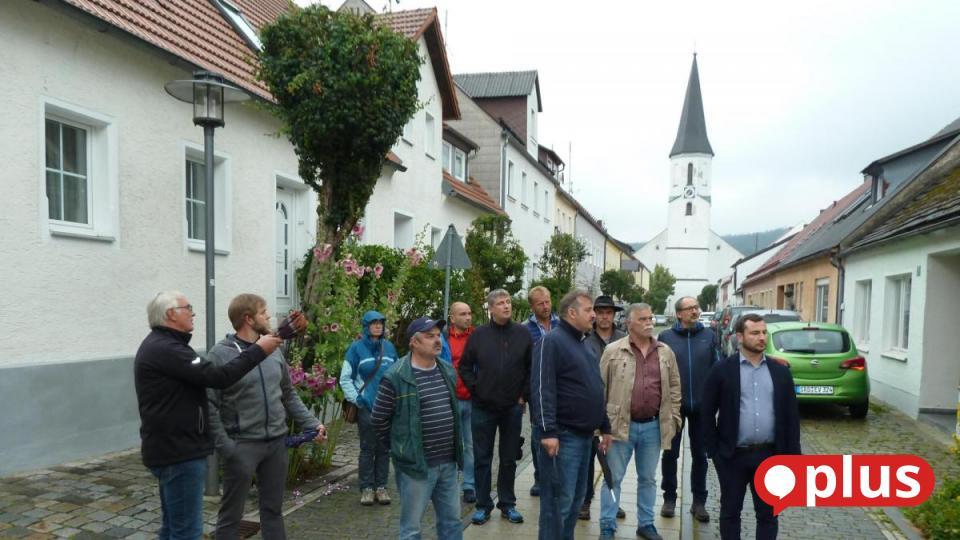 Schönsee gibt Geld für schöneres Stadtbild aus