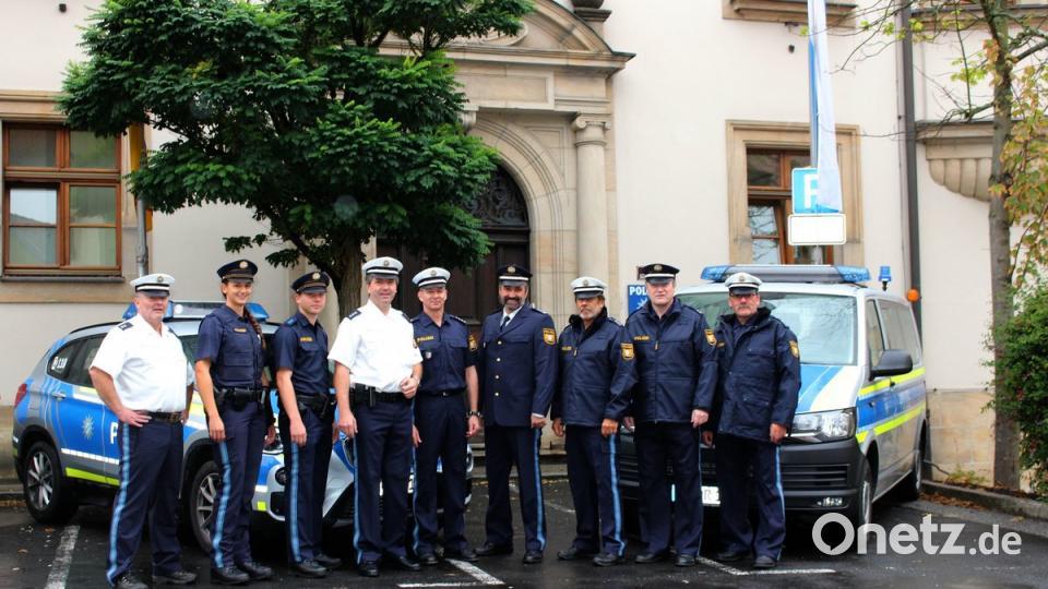 Polizei Nabburg