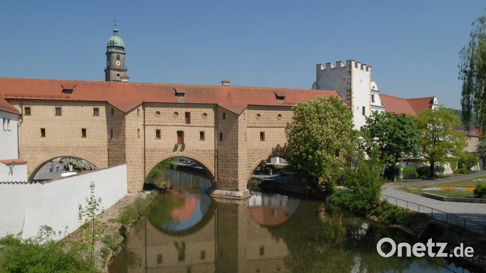 Amberg Tourismus