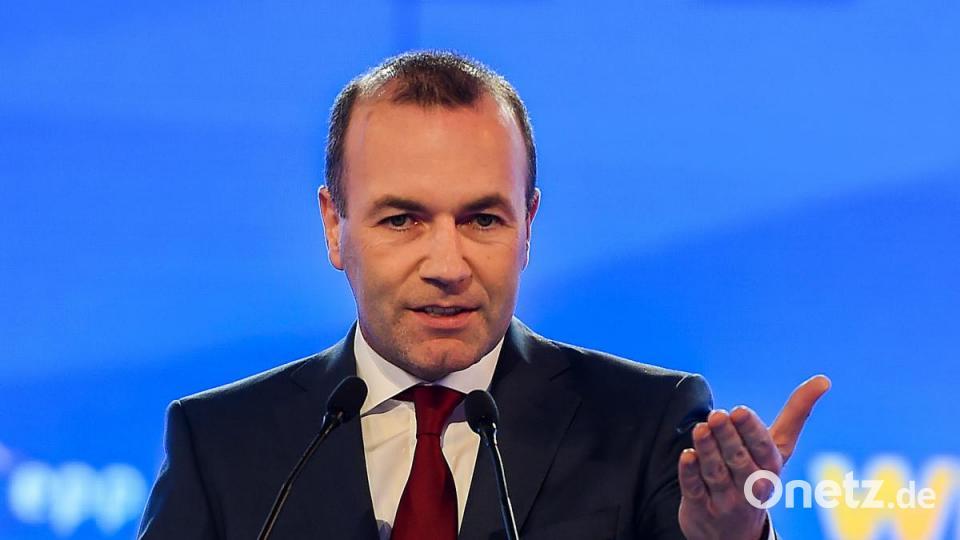 TV-Duell: Weber Und Timmermans Streiten über CO2-Steuer