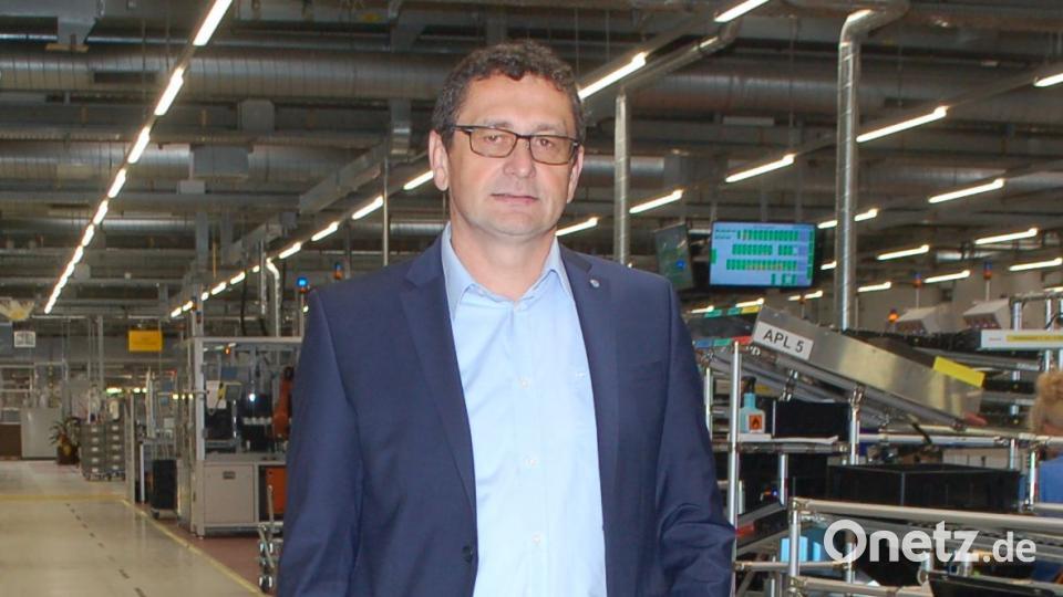 Siemens Regensburg