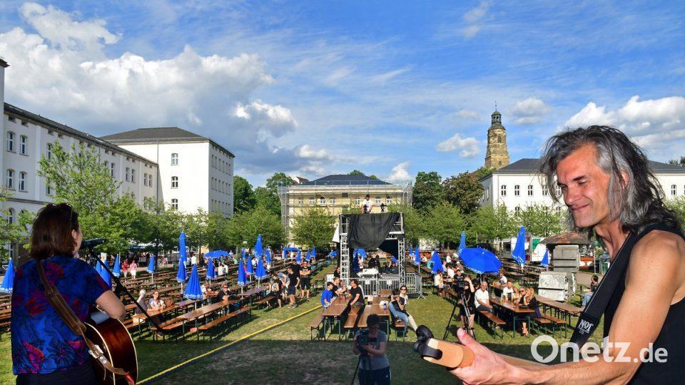 Campusfest Amberg