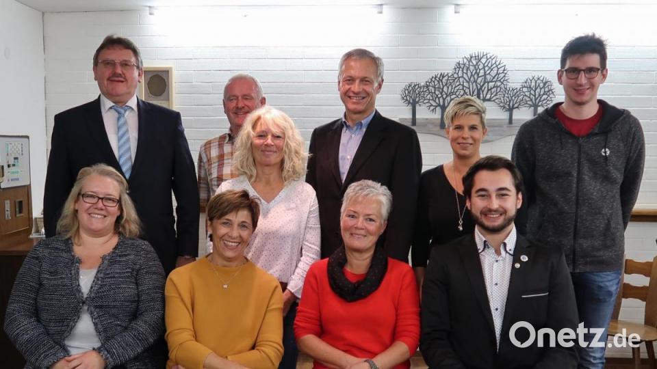 Heimat- und Kulturverein Vilseck stellt Weichen für Zukunft - Onetz.de