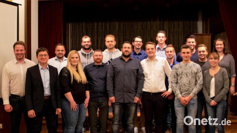 Junge Union Vilseck bei der Stadtratswahl 2020 mit eigener Liste - Onetz.de
