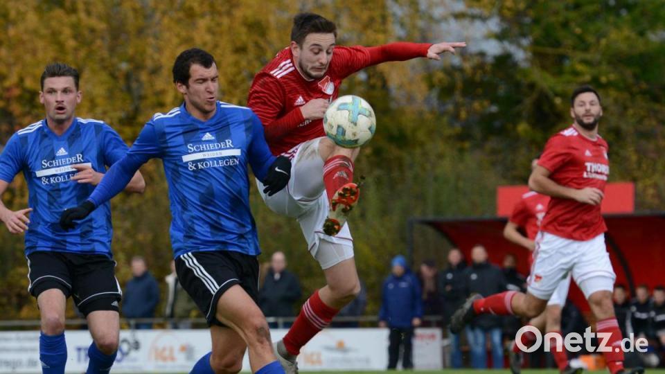 SpVgg SV Weiden will Tabellenspitze verteidigen - Onetz.de