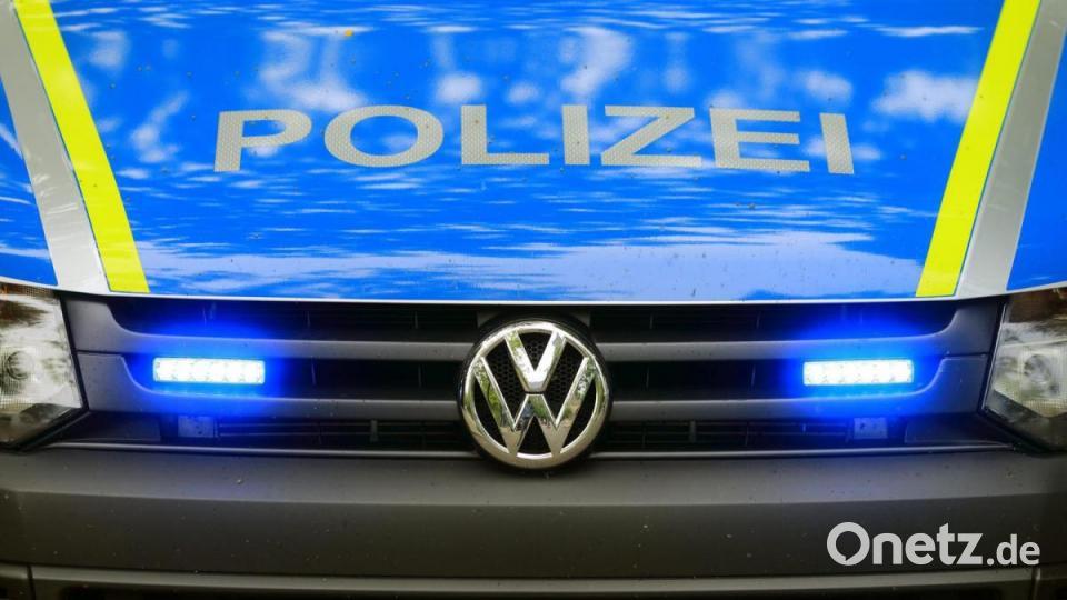 Weiden: Autofahrer zückt Messer gegen 61-jährigen Radfahrer - Onetz.de