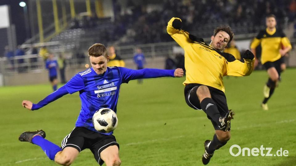 SpVgg SV Weiden zerlegt den ASV Burglengenfeld - Onetz.de