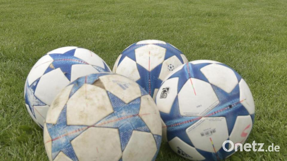 FC Weiden-Ost patzt in Erbendorf - Onetz.de