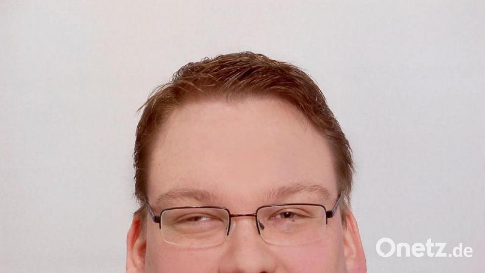 Alexander Grundler bleibt Behindertenbeauftragter der Stadt Weiden - Onetz.de