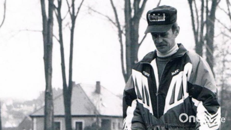 Kurt Fabienke aus Vilseck verstorben - Onetz.de