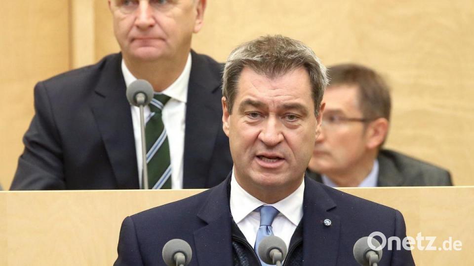 Ministerpräsidenten Bayern Liste