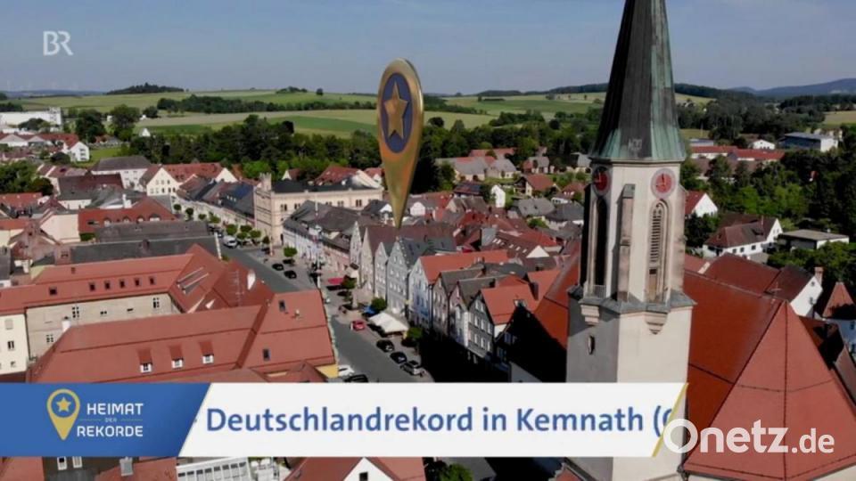 Alteste Backerei Deutschlands Steht In Kemnath Onetz