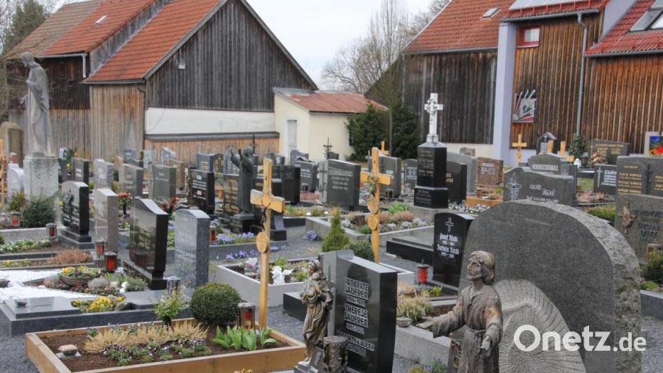 Beerdigungen Regensburg