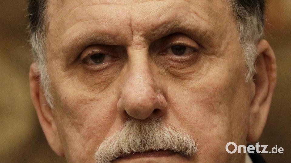Regierungschef von Libyen will zurücktreten
