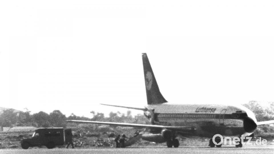 CSU will Entführungsflugzeug Landshut nach München holen