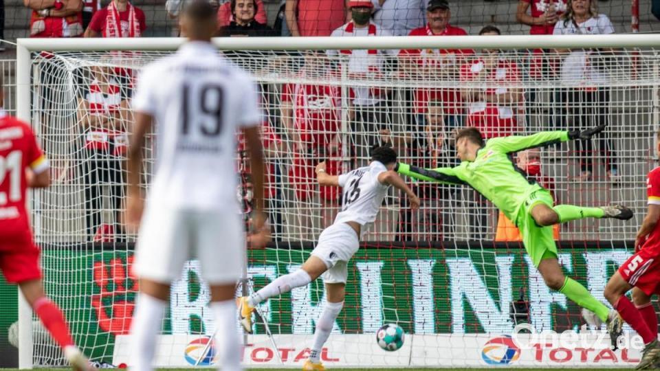 Union verliert Heimspiel gegen Augsburg bei Kruse-Debüt