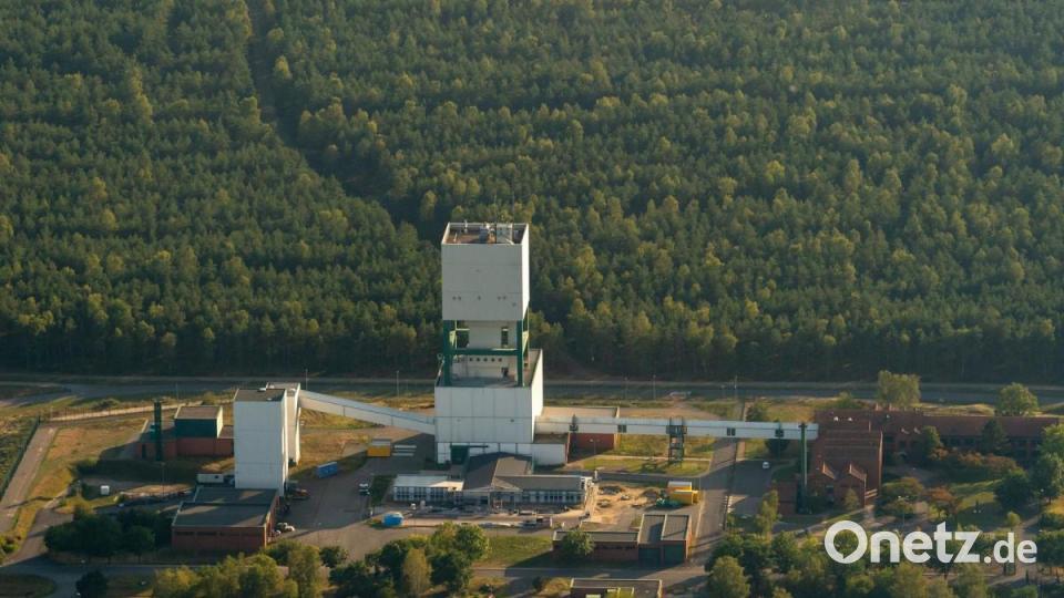 Atommüll-Endlagersuche: Salzstock Gorleben aus dem Rennen