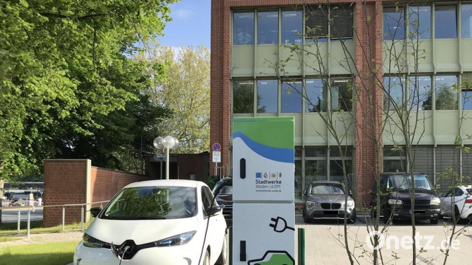 Stadt Weiden: Klimaschutz managen ohne Klimaschutzmanager