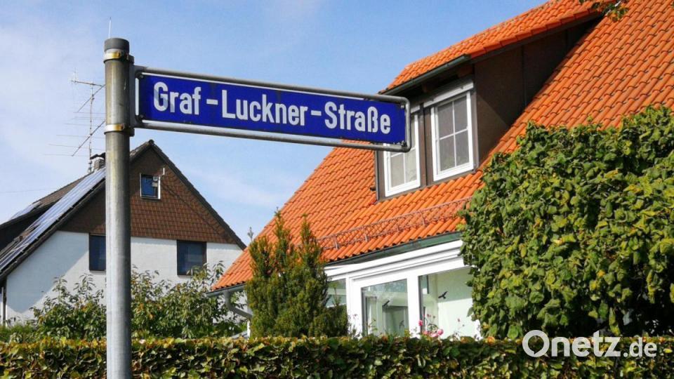 Ambergs Problem-Straßen behalten ihre Namen