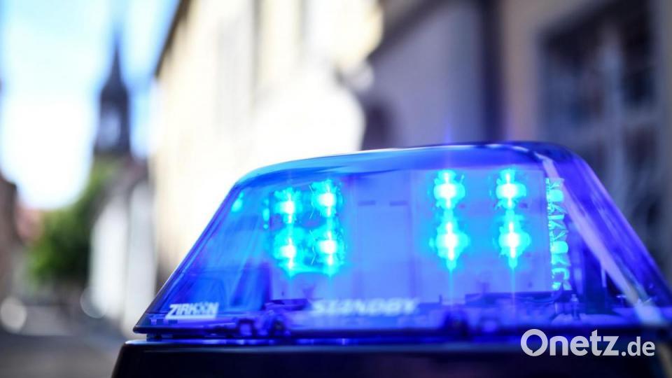 Graffiti-Sprayer: Polizei ertappt drei 13-Jährige