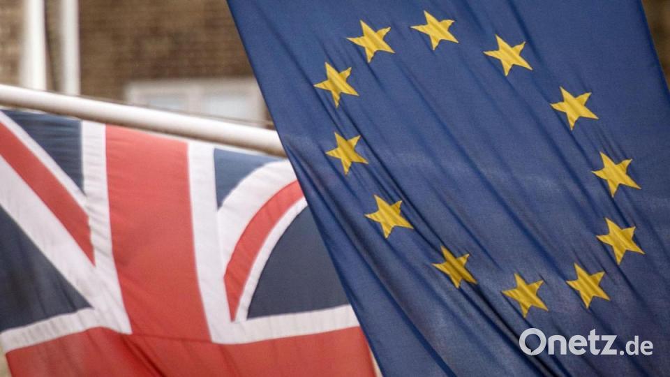 Brexit-Gespräche: Johnson und von der Leyen wollen reden