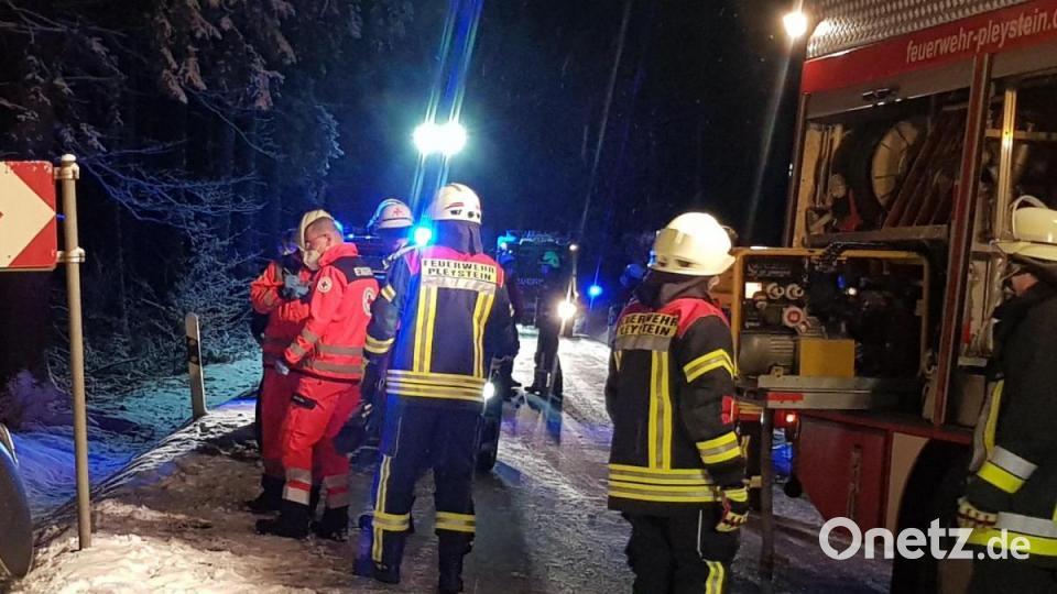 Tödlicher Unfall Bei Blankenloch Stutensee