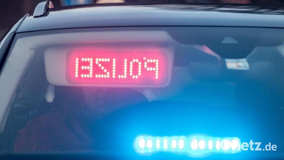 Neunburg: Trotz Fahrverbot mit Pkw gefahren