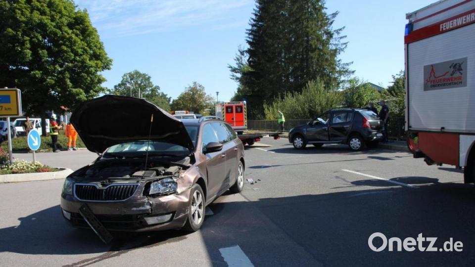 Seit sechs Jahren keine Verkehrstoten im Raum Oberviechtach
