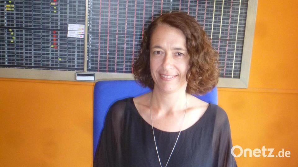 Andrea Graf-Ruetz übernimmt Schulleitung in Schwarzhofen