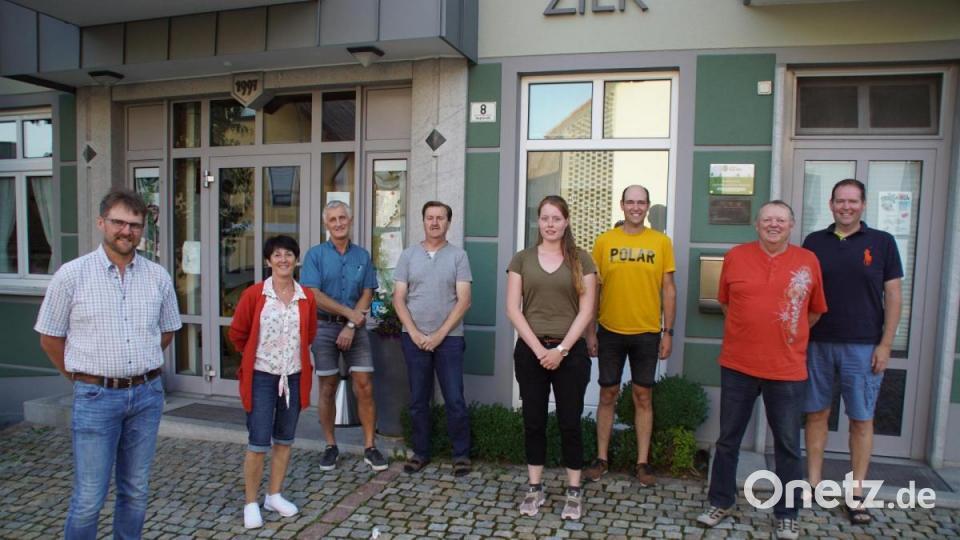 Erfolgreiche Neuwahl beim Theaterverein Weiding