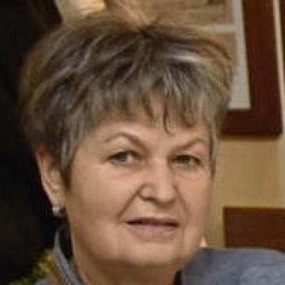 Hildegard Geismann (SPD), Dritte Bürgermeisterin