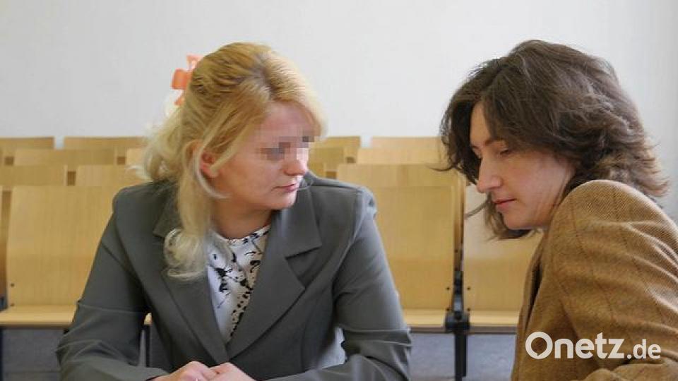 Der Weidener Mario B. soll 82 Ukrainerinnen zur