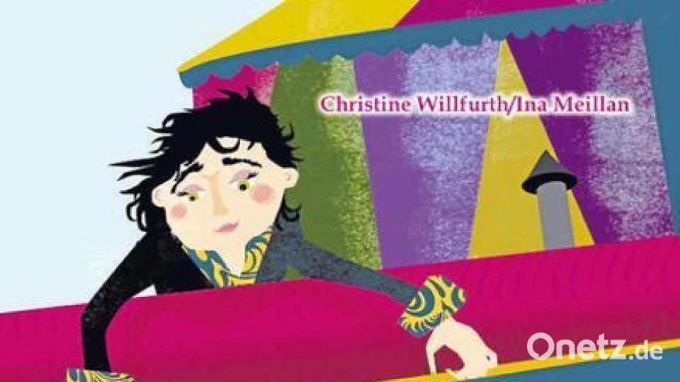 Warum Christine erzählt  Onetz