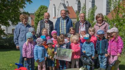 Waldkindergarten Onetz