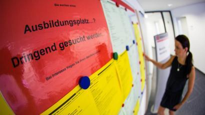 Agentur für Arbeit Schwandorf | Onetz