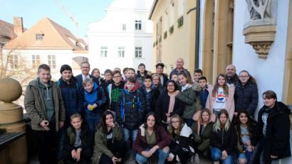 Dreifaltigkeitsschule Amberg