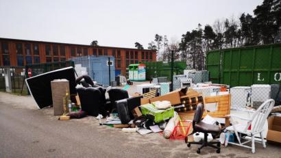 Recyclinghof Nabburg